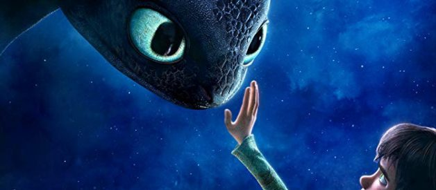 How to Train Your Dragon In 2020: Why I'm Not Watching The 2019 Christmas Special