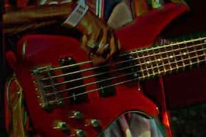 How to Tune A 5 String Bass Guitar