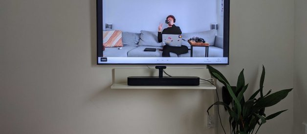 How to Turn Your TV Into a Remote Meeting Paradise