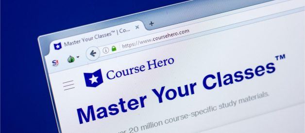 How to Unblur Course Hero Documents
