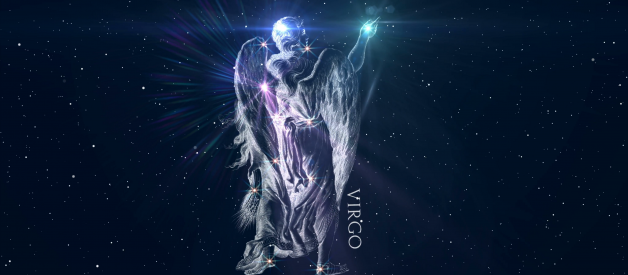 How To Understand Virgo Energy And The Element Of Earth.