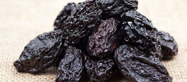 How To Use Prunes As A Laxative For Constipation?