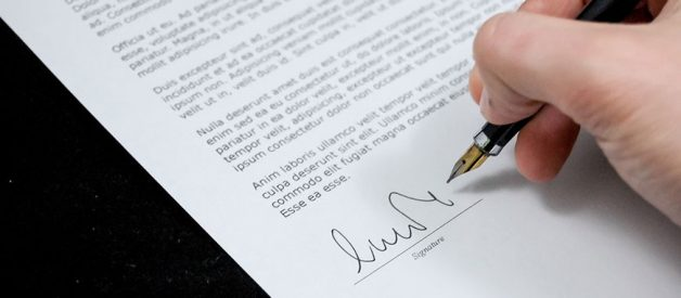 How To Write A Thank You Letter After An Internship