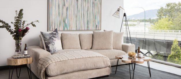 Humble Hues: The Five Best Colors for Sofas