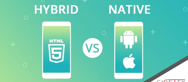Hybrid VS Native App: Which one to choose for your business?