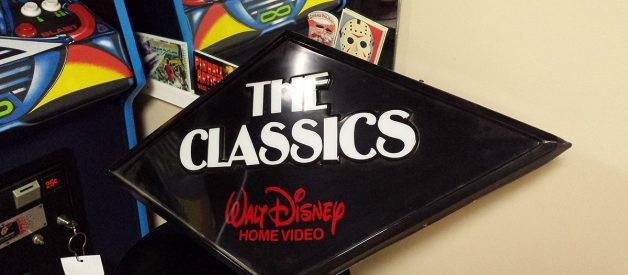 I Hate to Tell You, But Your Disney VHS Tapes Are NOT Worth Thousands of Dollars