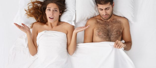 I Married a Man with Phimosis