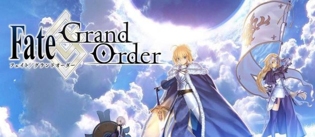 I Played Fate/Grand Order (for free) for Half a Year. Is it Worth It?