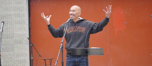 I visited Francis Chan's house church network. Here's what I learned.