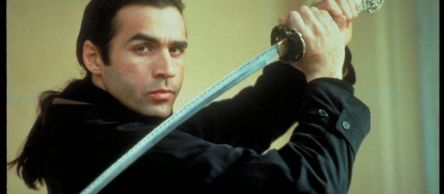 """""""I Wish People Had Told Me That Fame Doesn't Last"""" With Actor Adrian Paul of Highlander"""