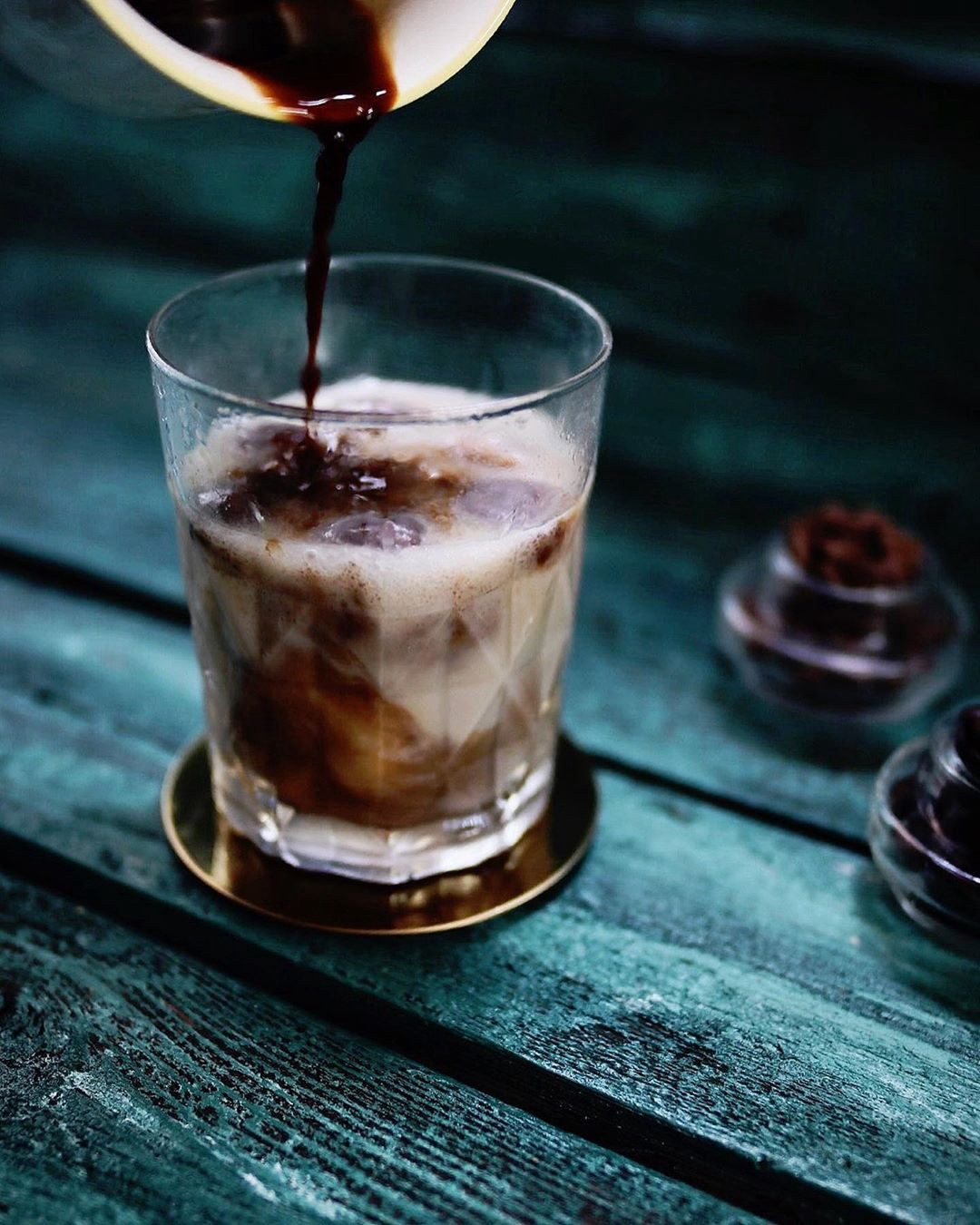 Iced Latte VS Iced Coffee: What's the difference?