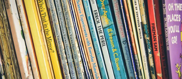 If You're Looking for Easy Side Income, Writing a Children's Book Isn't the Answer