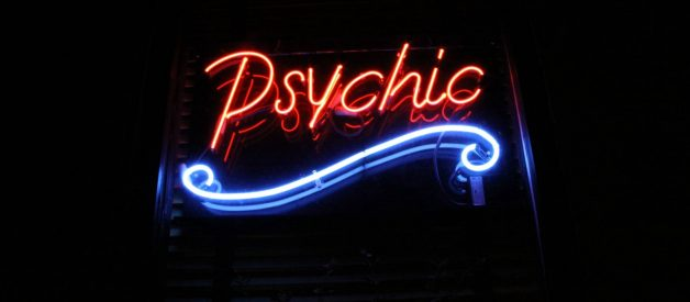 I'm a fake psychic and here's how I trick you