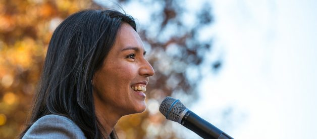 I'm LGBT. Here's Where the Media Is Wrong on Tulsi Gabbard.