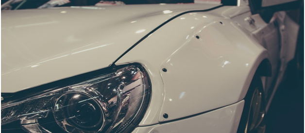 Importance of Car Fenders