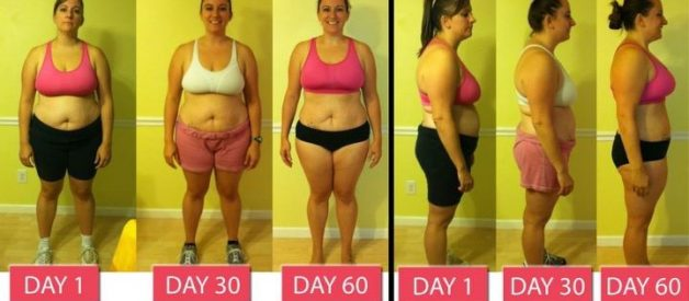 Insanity Workout Program Reviews And Results For Women Before And After.