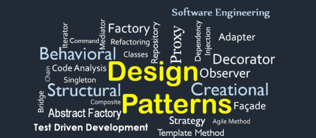Introduction to Object-Oriented Design Patterns — Part -I