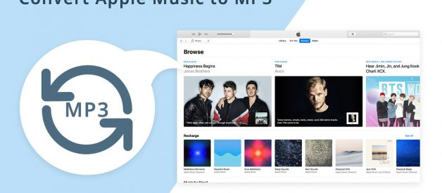 Is It Legal to Remove DRM from Apple Music?