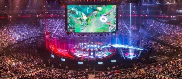 Is League of Legends dying? A quick glance at current state of the game