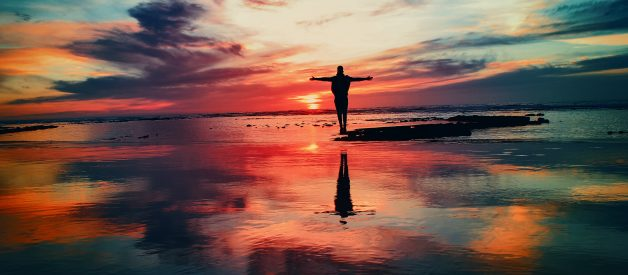 Is your spiritual path the most important journey you will ever take?