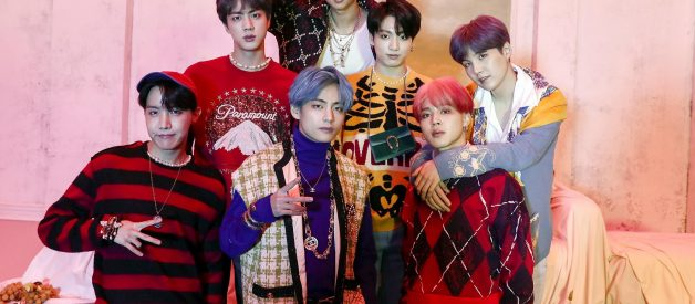 It has been one year since BTS' Map of the Soul: Persona — why it will forever remain iconic