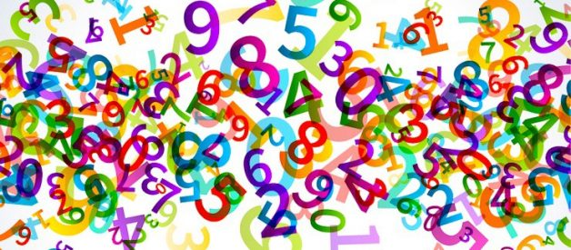 Italian numbers: Counting from 0 to 1000 in italiano