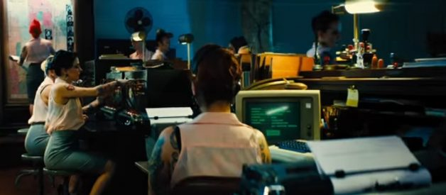 John Wick Economy and Virtual Currency