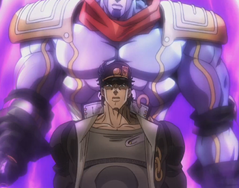 JoJo's Bizarre Adventure and the Inevitability of Failure