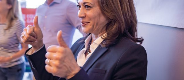 Kamala Harris Endorsements
