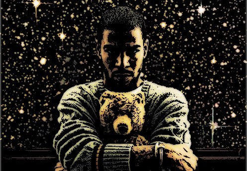 """Kid Cudi and King Chip's """"Just What I Am,"""" Vulnerability and Finding Self-Acceptance"""