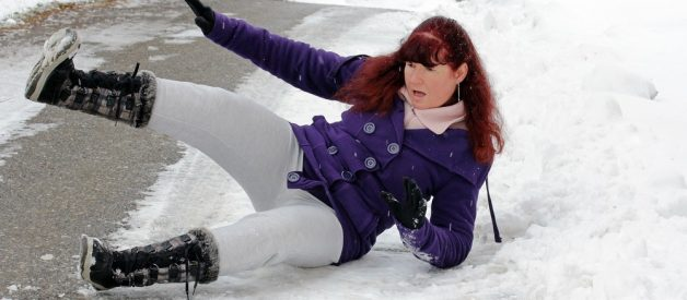 Knowing the Severity of Your Injuries From a Slip and Fall Accident