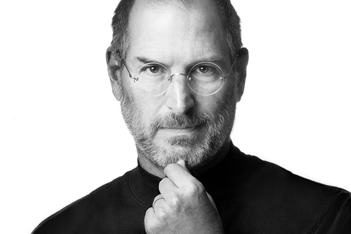 Steve jobs is a great leader, heres why?