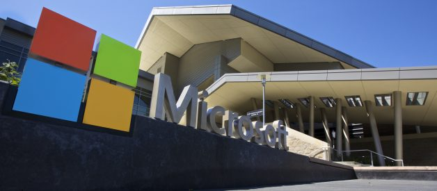 Leak of Microsoft Salaries Shows Fight for Higher Compensation