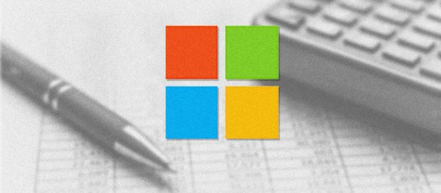Leaked Salary Spreadsheet Reveals Microsoft Employee Earnings for a Second Year