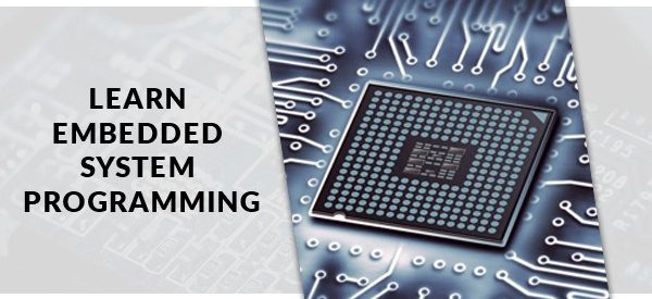 Learn 8 Things for Embedded System Programming