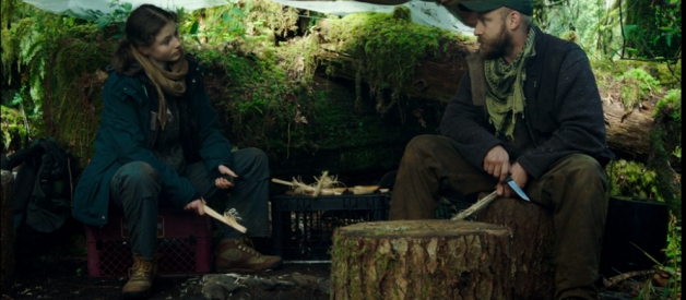 'Leave No Trace' Holds A Mirror Up To The Film Industry