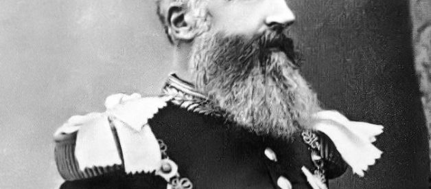 Leopold II and The Hidden holocaust