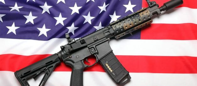 Let's Talk About the Way We Talk About Guns