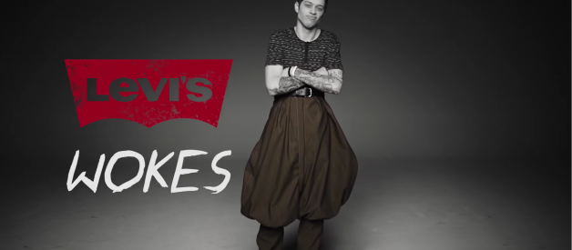 Levi's Wokes: The Non-Offensive Jeans
