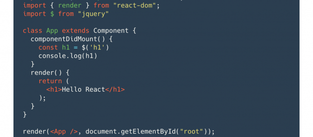 Like This you can easily use any jquery plugin too