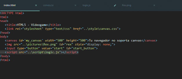 Link CSS and Js Files With an HTML File