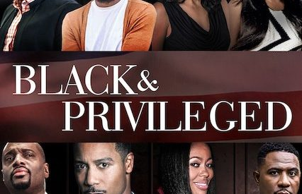 Lisa's Review: 'Black and Privileged: Vol. 1'