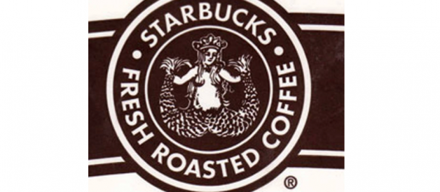 Logo history: The Evolution of Starbucks