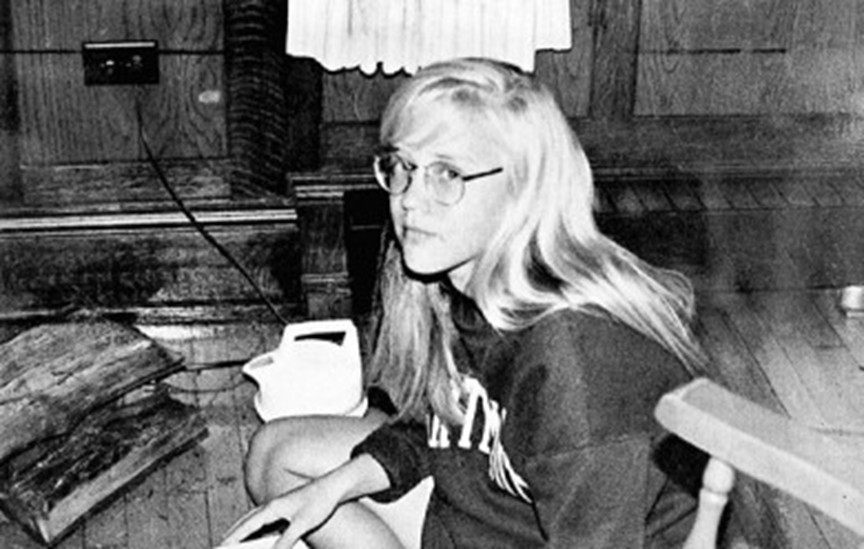 Tammy Jo Zywicki went missing on her way to college while driving from Illinois to Iowa in 1992 and remained a cold case.