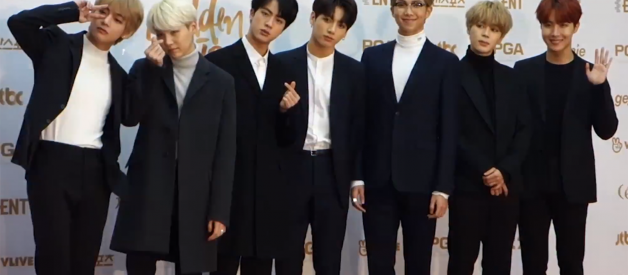 Love Yourself: The Message Behind BTS's Record Breaking Album Series