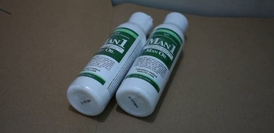 Man1 Man oil review: A product to stay hard longer in bed