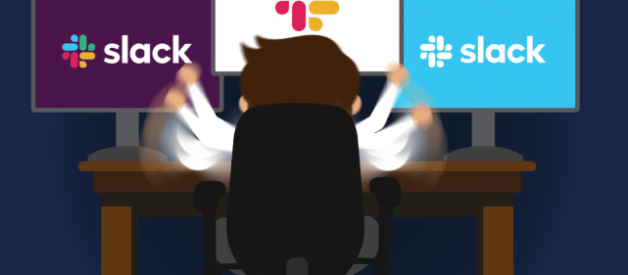 Managing Multiple Slack Guest Accounts and Workspaces in 2020