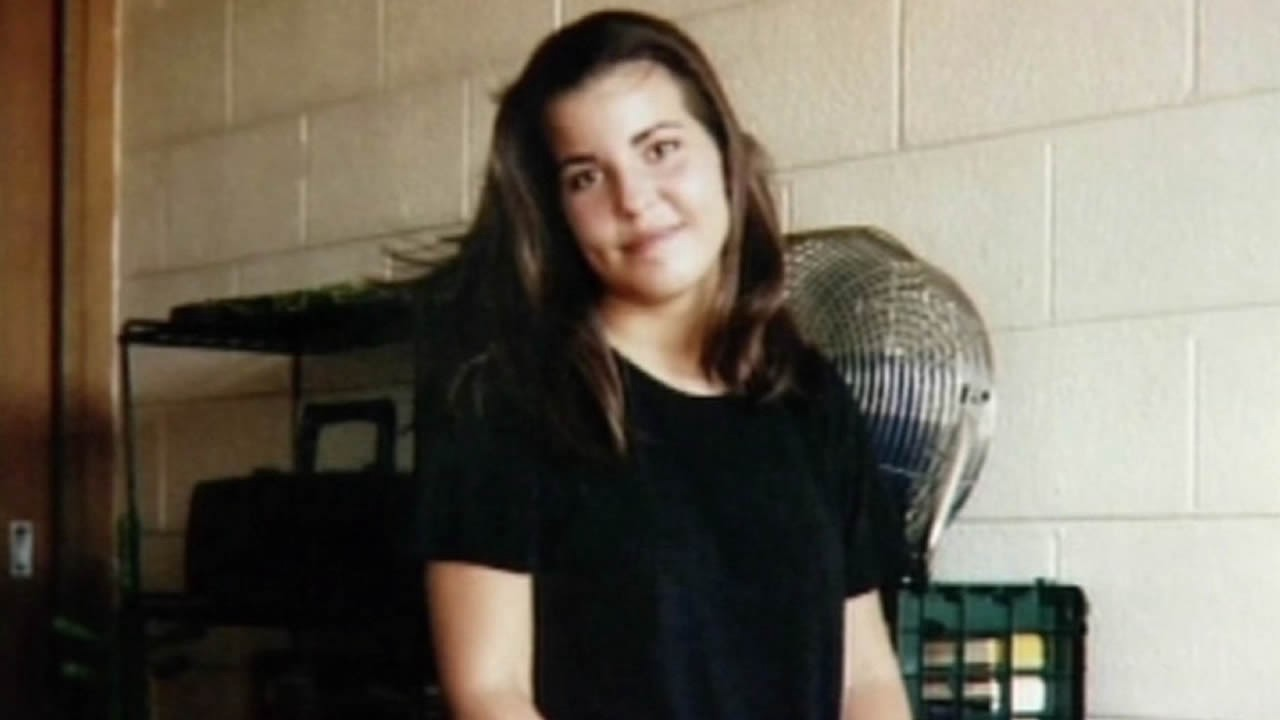 Kristen Modafferi has been missing since 1997, from San Francisco, California.