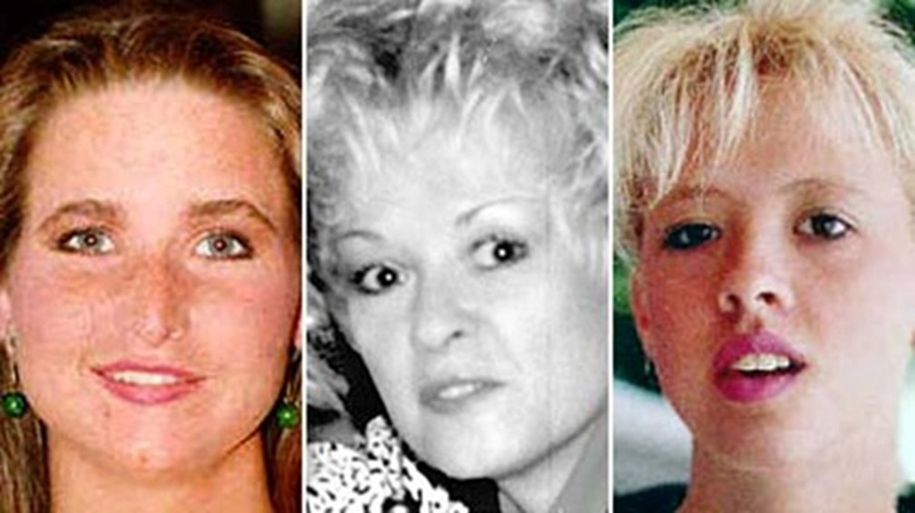 Suzanne Streeter, along with her mother Sherrill Levitt, and best friend Stacy McCall all vanished June 7, 1992