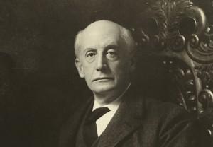 Moorfield Storey: The Unknown Libertarian